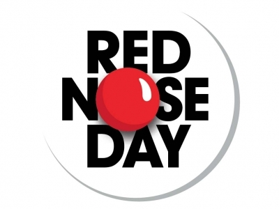 Happy Red Nose Day